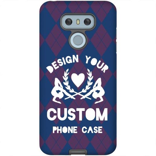 Gymnastic Custom Phone Case