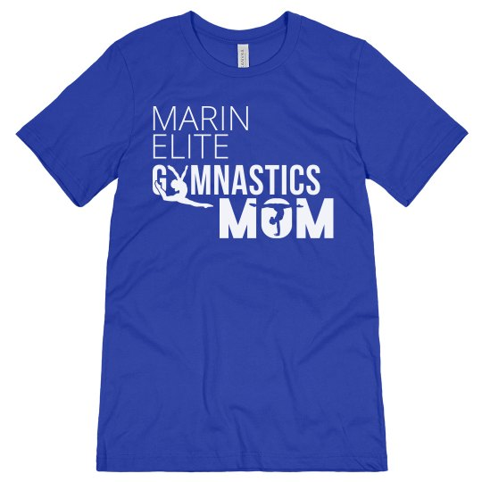 Gymnastics Mom T Shirt