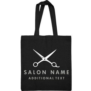 Hair Salon Business Gear