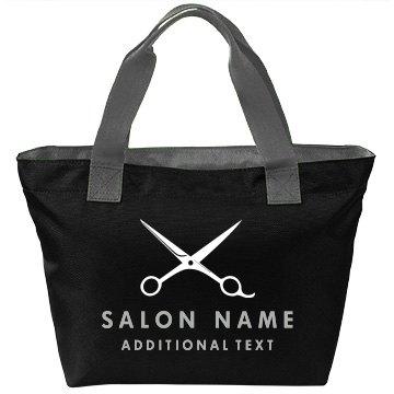 Hair Salon Business Gear