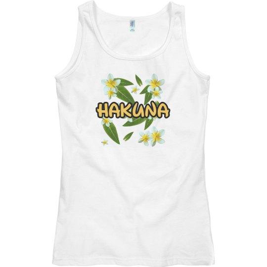 Hakuna Matata Matching