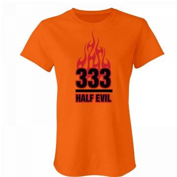 Half Evil 333