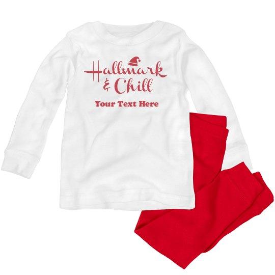 Hallmark Christmas Family Pajamas