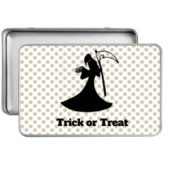 Halloween Party Favor Box
