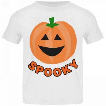 Halloween Pumpkin Kids