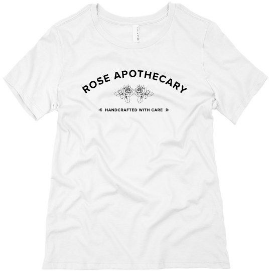Handcrafted Apothecary Top