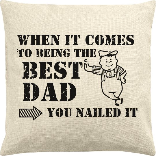 Handyman Dad Joke Father's Day Gift