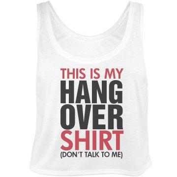 Hang Over