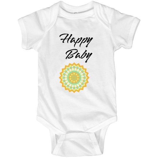 Happy Baby (Infant)