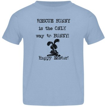 Happy Easter Rescue!