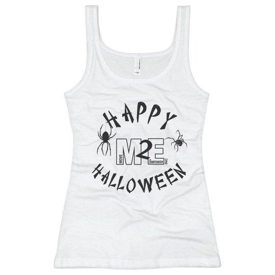 Happy Halloween Spider City