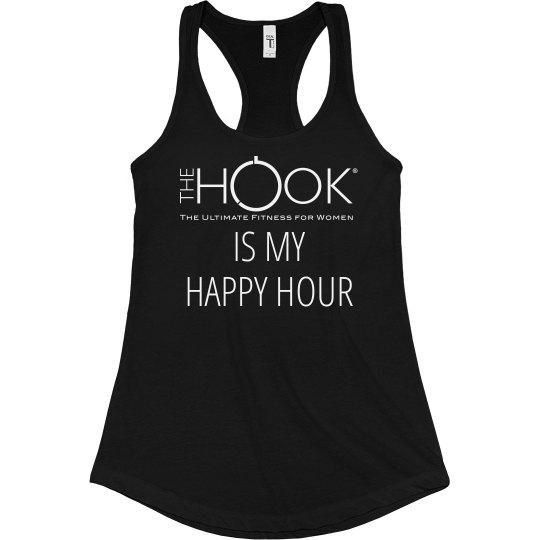 Happy Hour Tank