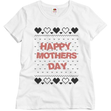 Happy Mothers Day Tee
