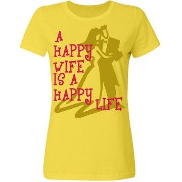 Happy Wife _1