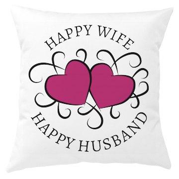 Happy Wife Happy Husband