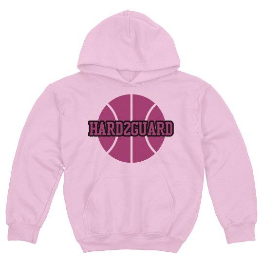 Hard2Guard Hoodie