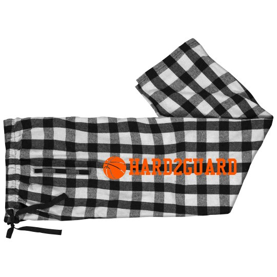 Hard2Guard pajamas