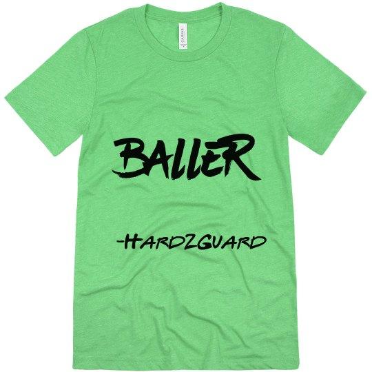 Hard2Guard T- Shirt