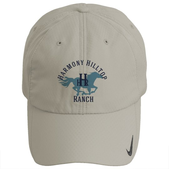 Harmony Hilltop Nike Hat