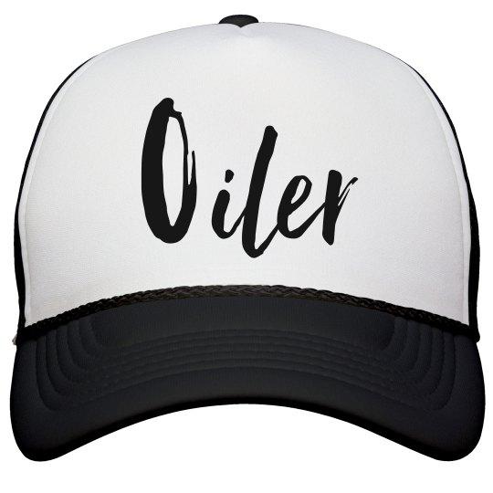 Hat-Oiler