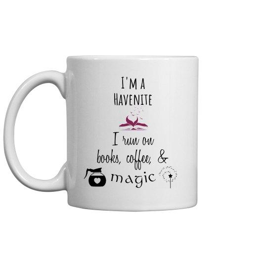 Havenite Mug