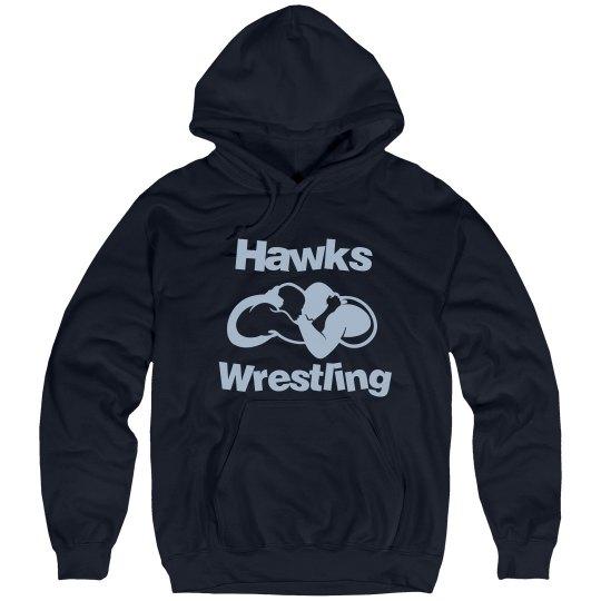 Hawks Wrestling