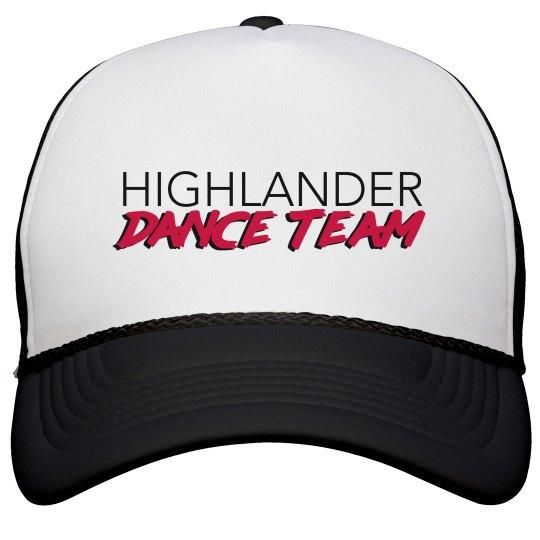 HDT Hat