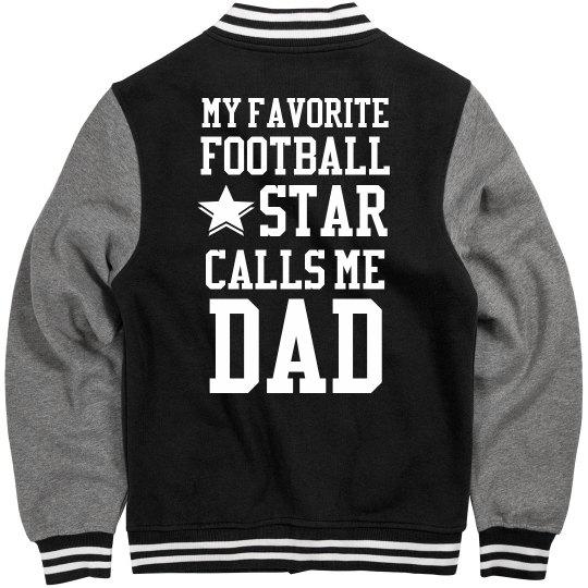 He Calls Me Dad