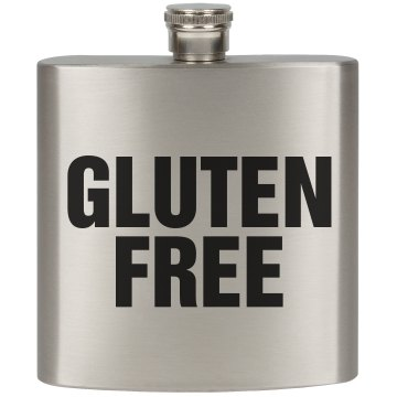 Healthy Gluten Free Booze