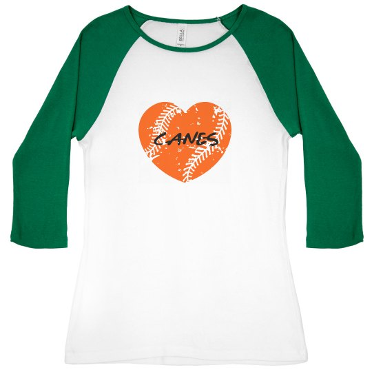 Heart Canes