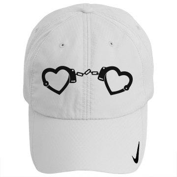 Heart Cuffs