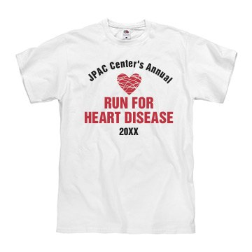 Heart Disease Run