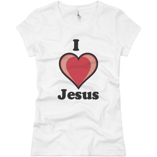 Heart Jesus