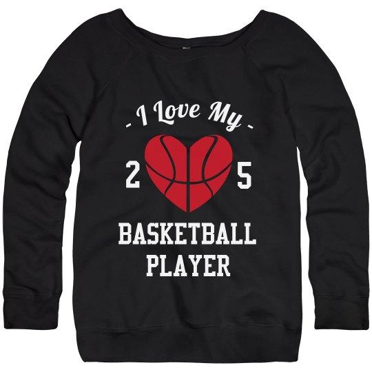 Heart My Baller