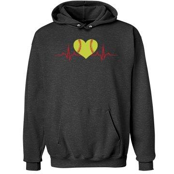 Heartbeat-Softball
