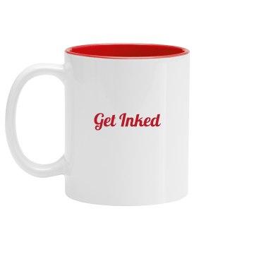 Heathens Ink mug