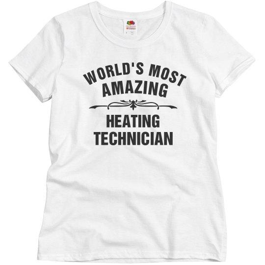 Heating Technician