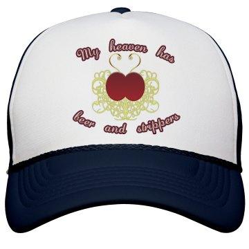 Heaven hat