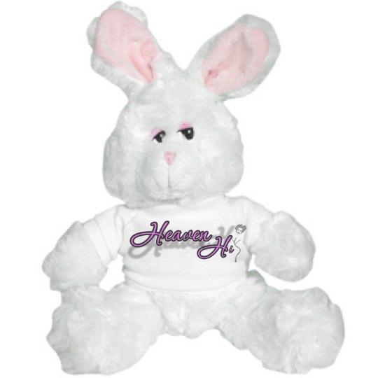 Heaven Hi Bunny