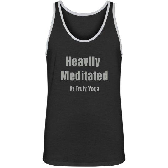 Heavily Meditated Tank