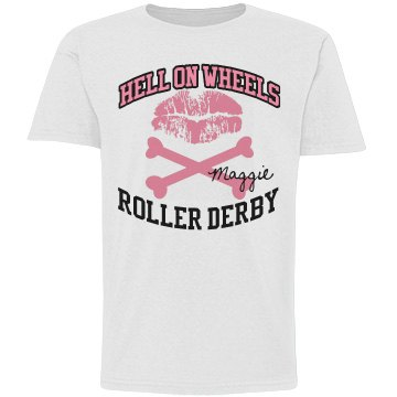 Hell On Wheels Derby