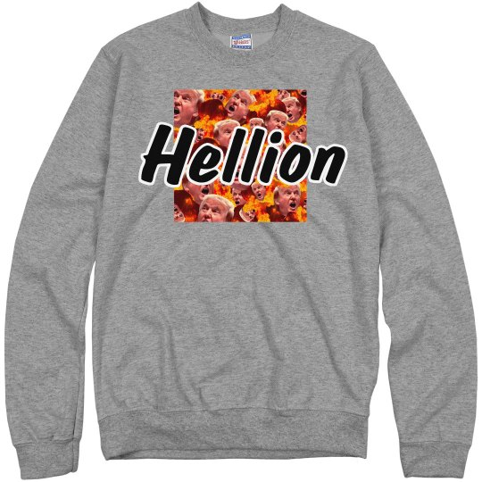 Hellion Unisex Sweatshirt