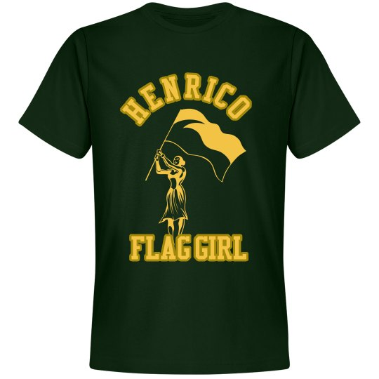 Henrico flags