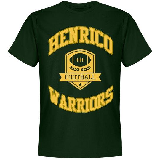 Henrico football