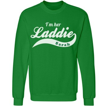 Her Irish Laddie
