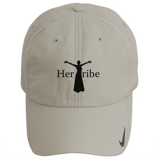 Her Tribe Logo Hat