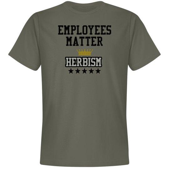 Herbism