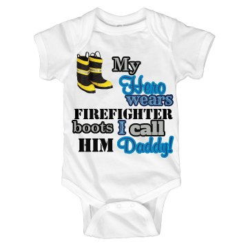 Hero Dad-FF Boots (b)