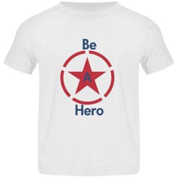 Hero tee for men