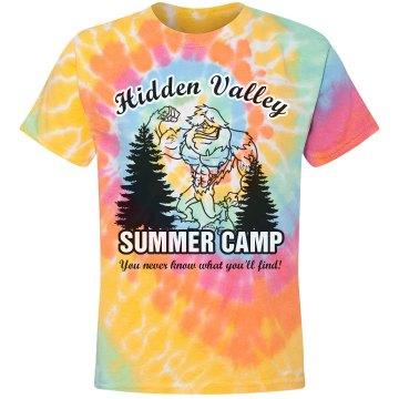 Hidden Valley Summer Camp